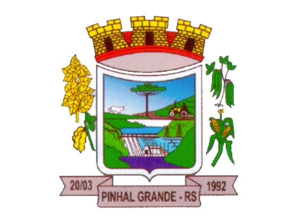 Prefeitura Municipal de Pinhal Grande