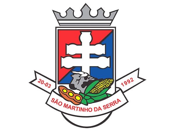 Prefeitura Municipal de São Martinho da Serra